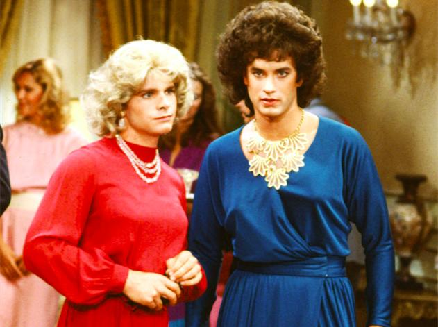 Happy 35th Anniversary, 'Bosom Buddies': 20 Things You Didn't Know About the Show That Launched Tom Hanks's Career