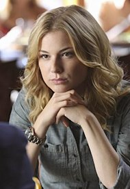 Emily VanCamp | Photo Credits: Carol Kaelson/ABC
