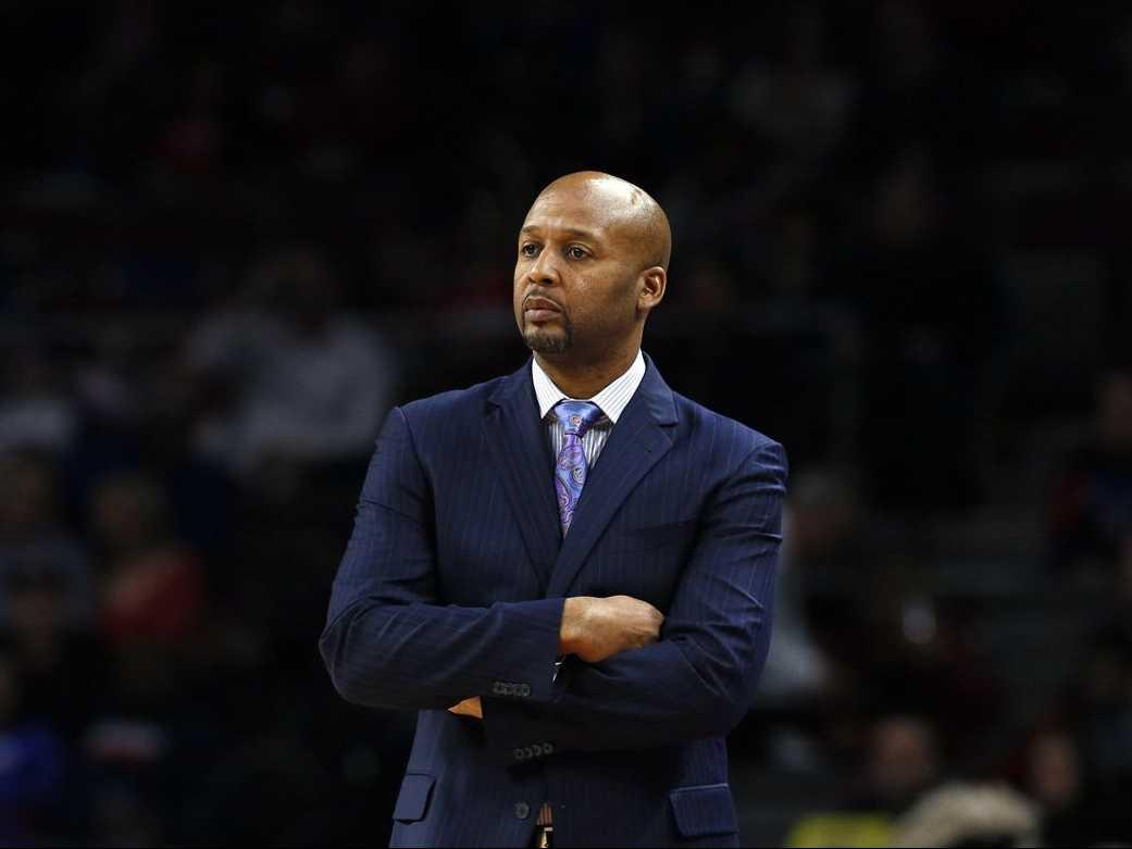 Denver Nuggets fire head coach after players seemingly turn on him