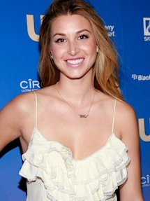 Photo of Whitney Port