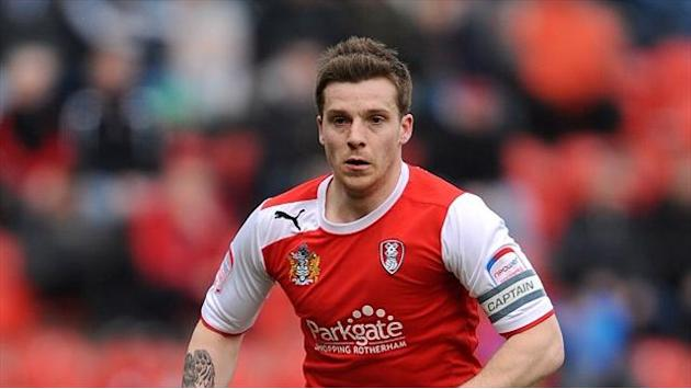 League One - Mullins `gutted' by Millers exit