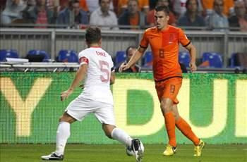 Strootman: I am happy to remain at PSV