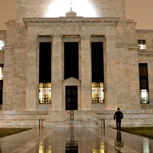Jobs Report Won't Pull the Fed Forward to Raise Interest Rates Sooner
