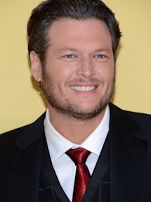 Photo of Blake Shelton
