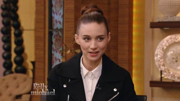 Rooney Mara's Miserable First …