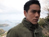 "Eddie Peng talks ""Cold War"""