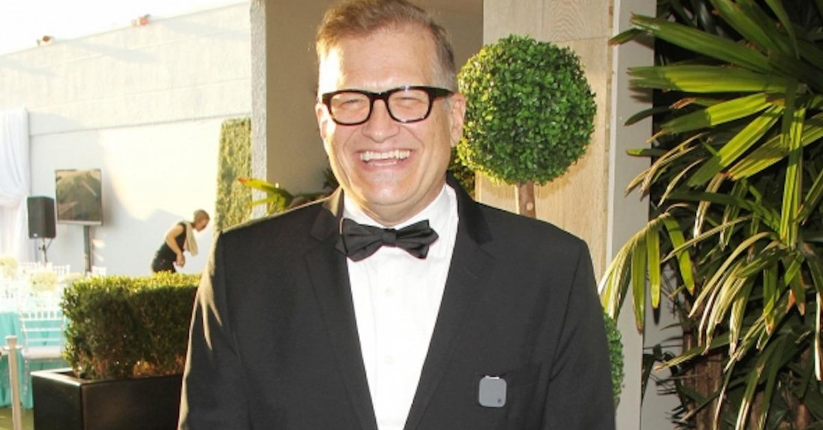12 Facts About Drew Carey That Will Blow Your Mind