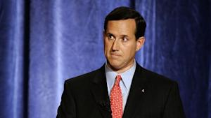 Santorum Calls Out GOP on Its Biggest Failing