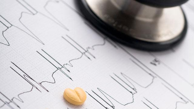 Beta Blockers May Not Prevent Heart Attacks and Strokes