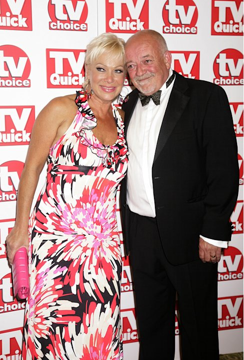 Celebrity splits 2012: Shortly after winning Celebrity Big Brother in January, Denise Welch announced live on Loose Women that she and husband of 25 years Tim Healy had split up. The couple have remai