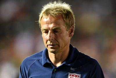 United States vs. Costa Rica: Final score 0-1, USMNT fall flat in friendly loss