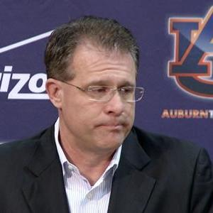 Malzahn: Auburn Is 'Battle Tested'