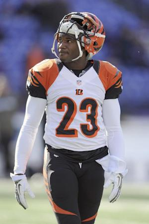CB Newman inactive for Bengals vs Chargers