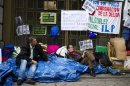 Spain Halts Evictions After Second Suicide
