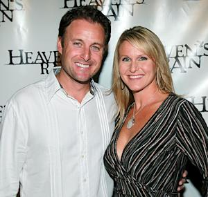"The Bachelor's Chris Harrison: Divorce Has Been ""Heartbreak"""