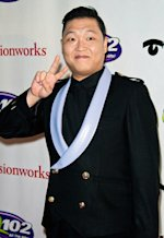 Psy | Photo Credits: Jeff Fusco/WireImage.com