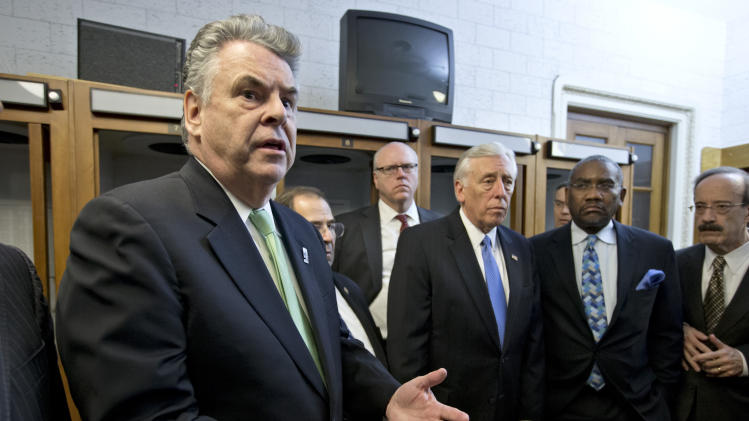 Rep. King says Boehner promises Sandy aid votes
