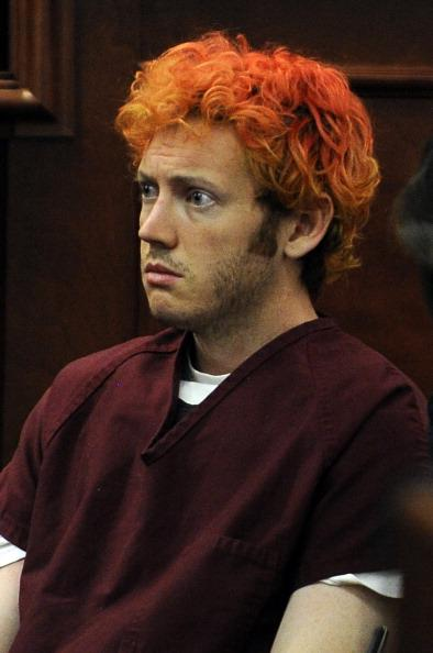 James Holmes' Psychiatrist Sued by Widow of Aurora Shooting Victim