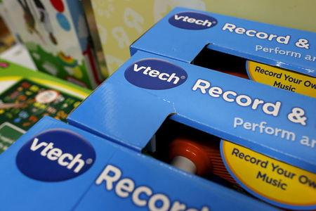 U.S. states probe VTech hack, experts warn of more attacks