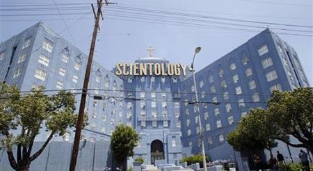 Most Americans doubt Scientology is true religion: poll
