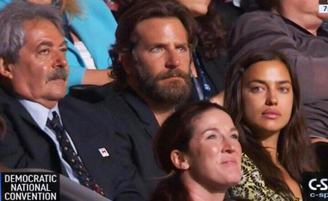 Republicans Are Appalled 'American Sniper' Star Bradley Cooper Is Attending The DNC