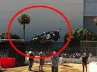 Driver survives frightening X Games crash
