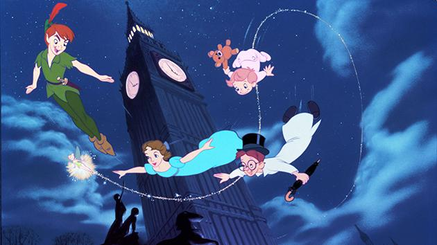 Giveaway Blog Peter Pan Blu-ray 630