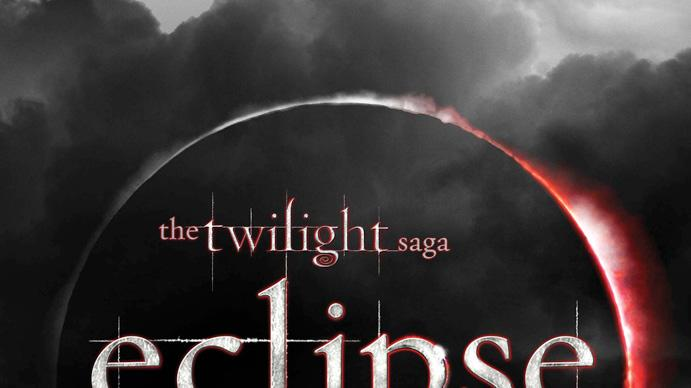 The Twilight Saga Eclipse 2010 Summit Entertainment Poster