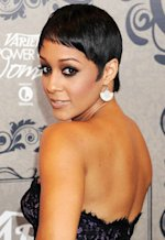 Tia Mowry-Hardrict  | Photo Credits: Gregg DeGuire/WireImage