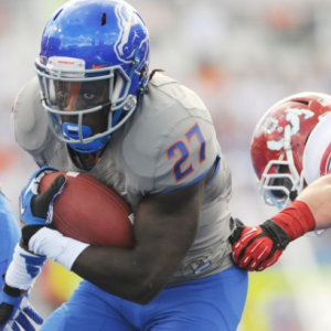 Countdown To Kickoff - Boise State