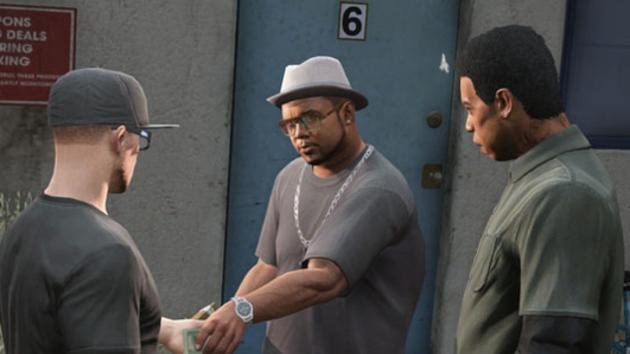 Rockstar offers $500,000 of in-game cash to frustrated GTA Online players