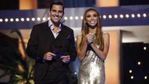 'Ready for Love' Will 'Revolutionize' TV's Dating Genre, Say Hosts Giuliana and Bill Rancic