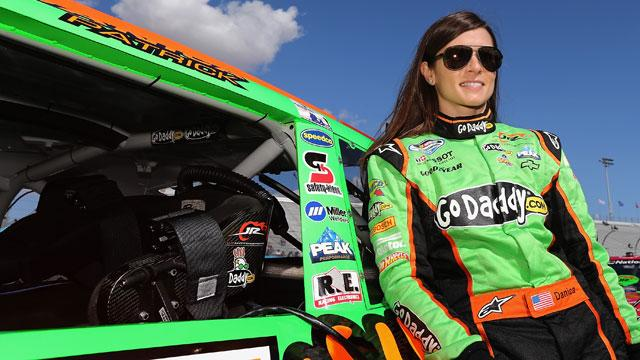 Danica Patrick: The Art of Racing in a Man's World