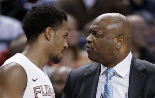 FSU pushes past Clemson 73-69 in ACC 1st round