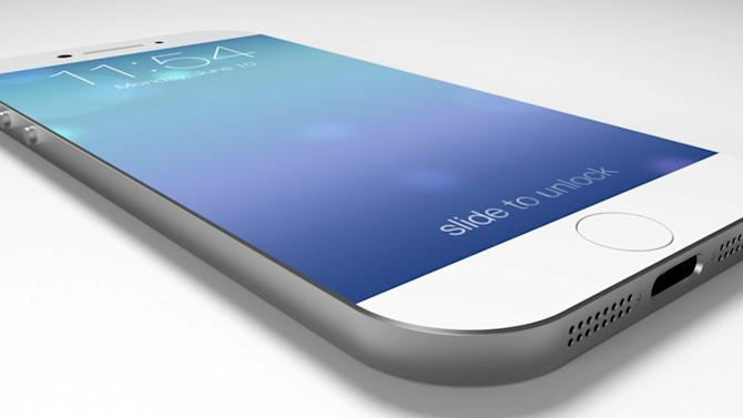 Completely redesigned iPhone 6 fully detailed in huge leak from insider