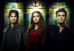 The Vampire Diaries | Photo Credits: Justin Stephens/The CW
