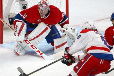 NHL scores 2015: Carey Price shutout highlights banner day of goaltending
