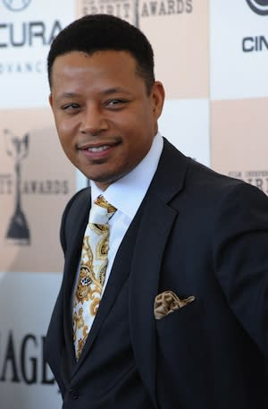 The butler's' terrence howard joins fox limited series 'wayward pines