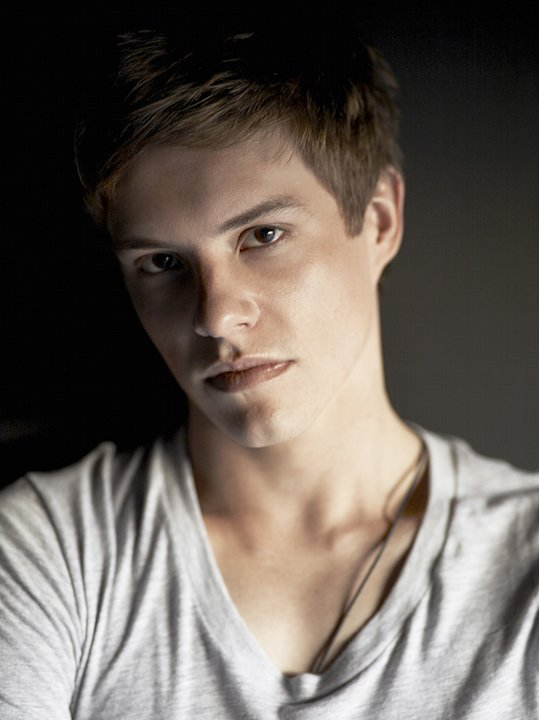 Xavier Samuel Exclusive photos 2010
