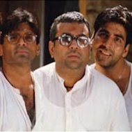 Akshay Kumar, Suniel Shetty And Paresh Rawal Gear Up For 'International Hera Pheri'