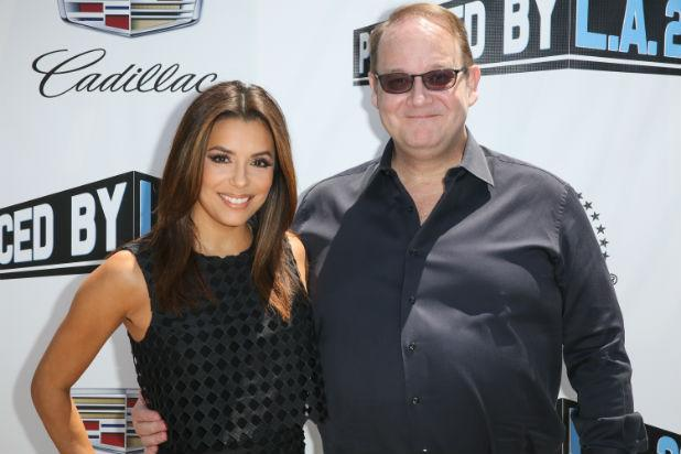 Eva Longoria on How She Helped Humanize Marc Cherry's 'Devious Maids'
