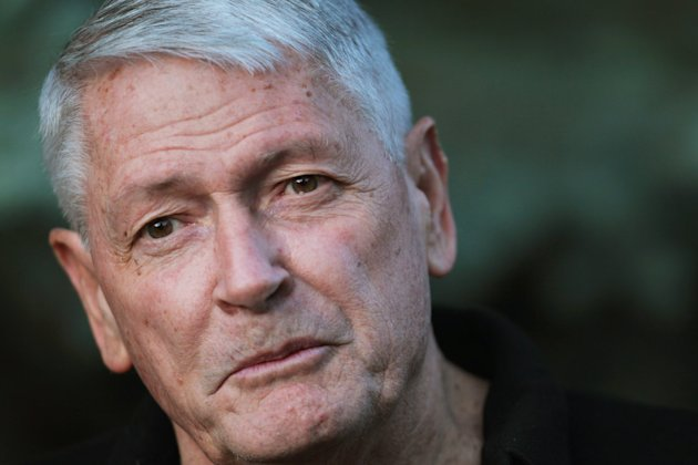 John Malone, Chairman of Liberty Media Corporation