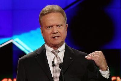 Democratic debate 2015: Jim Webb's really weird China rant