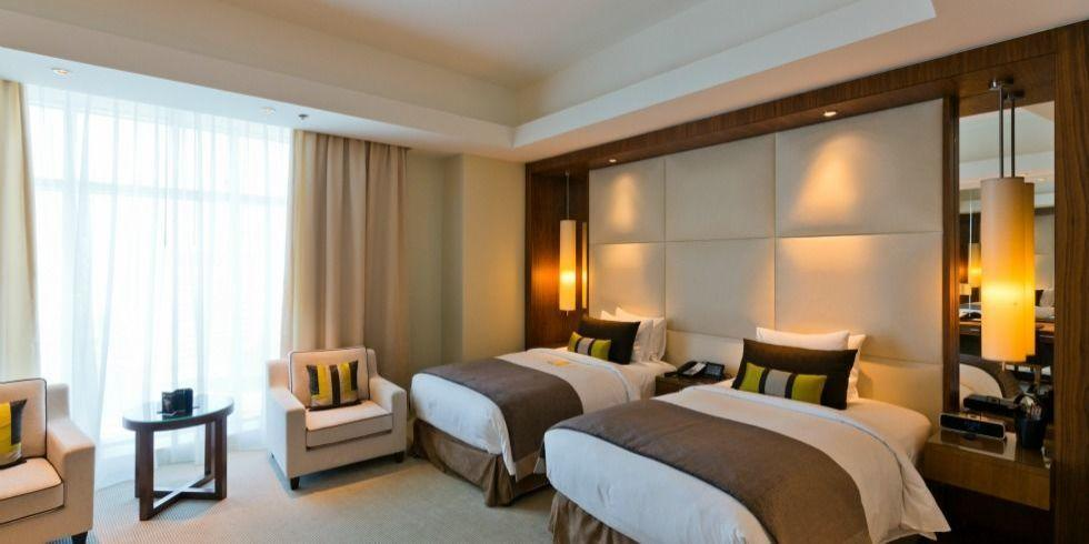 Are Expensive Hotels Cleaner Than Average? New Study Reveals The Shocking Truth