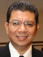 'Draw the line' to win next 'election of values', Saifuddin tells BN