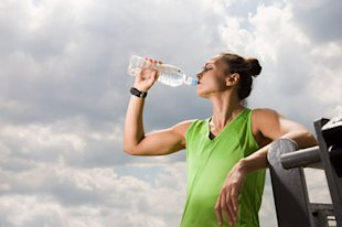 Get guzzling with these tips for staying hydrated