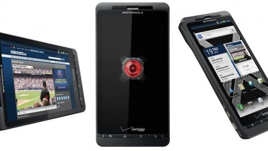 Droid X2 owners get needed Android 2.3 update