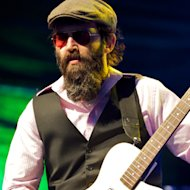 Mark Oliver Everett of Eels in London. Photo by Hayley Madden/Redferns