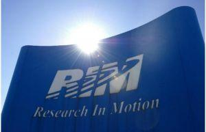 "Consumer market exit claims are ""wholly inaccurate"" says RIM spokesperson"