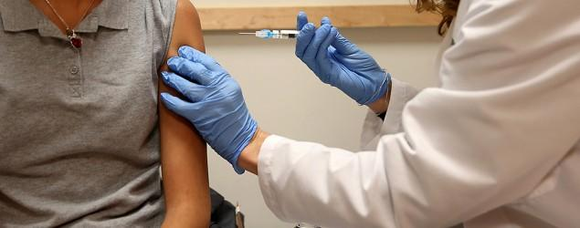 Strict school vaccine bill now law in California